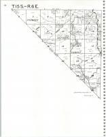 Map Image 009, Pope and Hardin Counties 1979